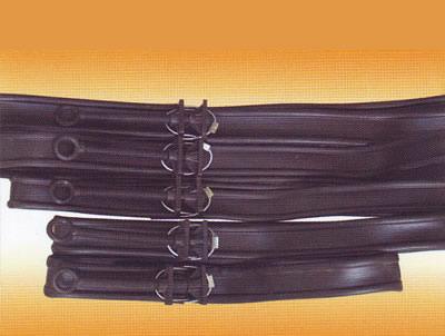 风筒连接皮带