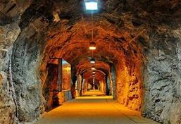 某大型矿井工程