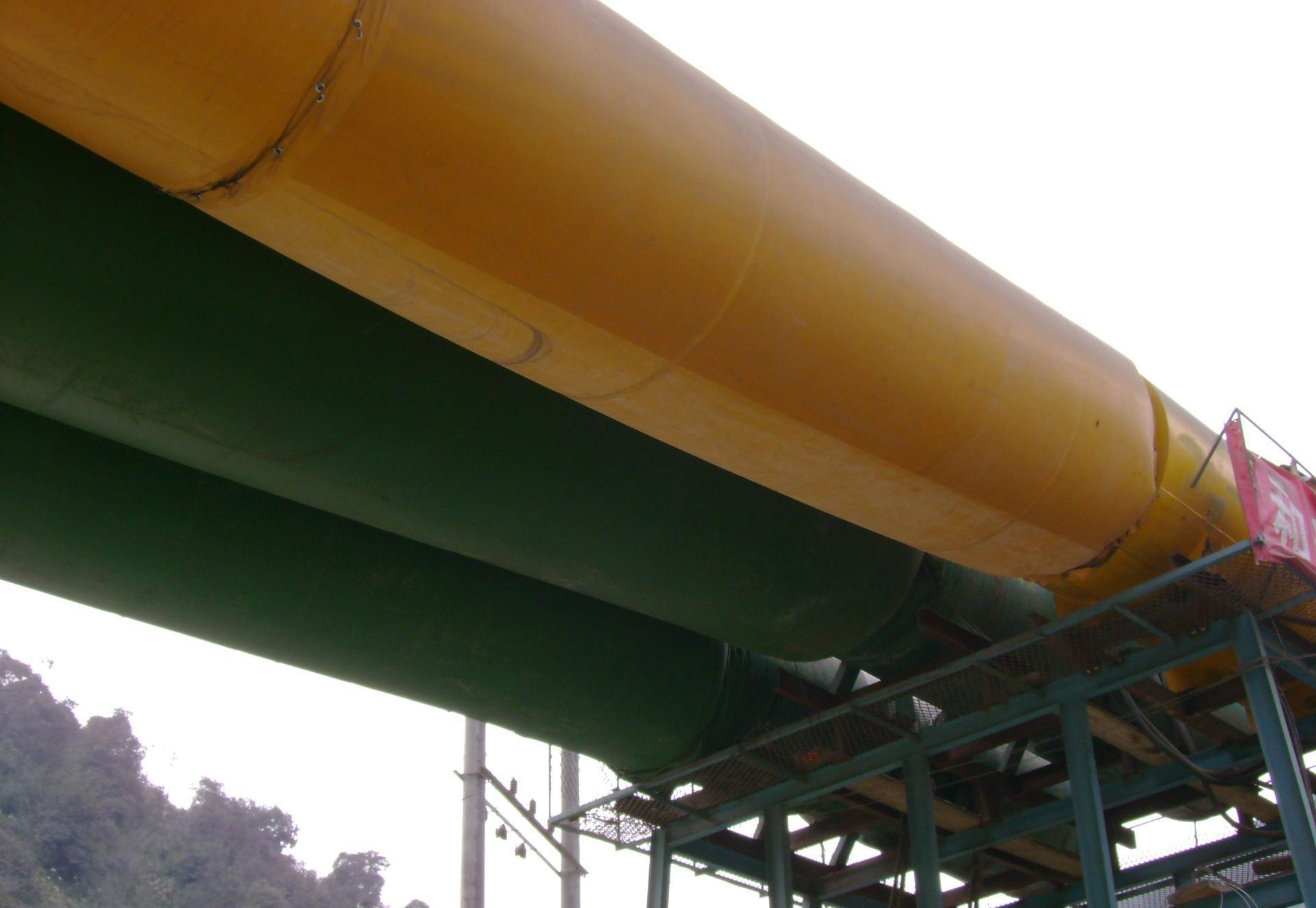 隧道风筒布——坚固值得一用
